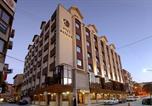 Hôtel Kılıç Aslan - Selcuk Hotel-2