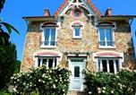 Hôtel Saclay - Villabona-4