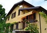Location vacances Travo - Agriturismo Mandrola-4