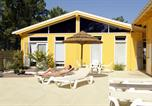 Camping  Naturiste Angoulins - F4n Euronat-2