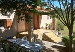 Location vacances Signes - Holiday Home Chemin de Siou Blanc-1