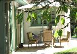 Hôtel Port-Villez - L'Orée de Giverny-3