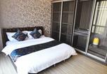 Location vacances Beijing - Beijing Shanglv Zhixuan Capital Huaxi Service Apartment-4