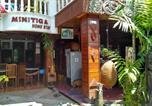 Location vacances Pangandaran - Mini Tiga Homestay-4