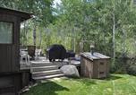 Location vacances Cedaredge - 244 Eastwood Residence-3