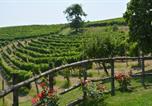 Location vacances Mombaruzzo - Cascina Valtignosa Camere Con Vigna-4