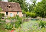 Location vacances Pontvallain - Moulin de la Diversiere-4