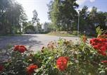 Hôtel Turku - Hostel Linnasmäki