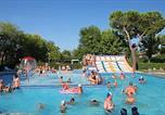 Camping avec Parc aquatique / toboggans Italie - Camping San Francesco-1