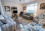 Location vacances Surfside Beach - North Dogwood House 383-2