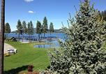 Location vacances Sandpoint - Arrow Point Vacation Rentals-4