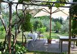 Location vacances Vaglia - B&B Torre di Buiano-4