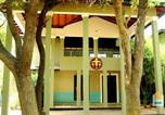 Hôtel Dambulla - Yoho Kandalama Road-2
