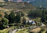 Location vacances Hanmer Springs - Rippinvale Retreat-1