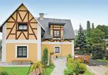 Location vacances Bečov nad Teplou - Apartment Kladenská-4