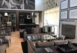 Location vacances Johannesburg - Villa Royale - Penthouse Apartment Sandton-1