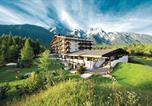 Hôtel Wildermieming - Kaysers Tirolresort – Wohlfühlhotel für Erwachsene-1