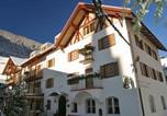 Hôtel Schnals - Hotel Rosa d'Oro