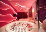 Hôtel Fuzhou - Flower City Hotel San Fang Qi Alley Branch-1