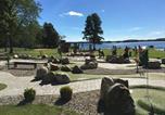 Villages vacances Mörbylånga - Tingsryd Resort-2