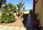 Location vacances Capoterra - Villa Sardegna-1