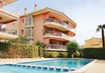 Location vacances Platja d'Aro - Apartment Platja d'Aro with Fireplace I-1