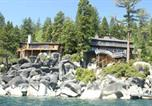 Location vacances Incline Village - Crystal Waters Lakefront-1