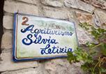Location vacances Assisi - Silvia Letizia-1