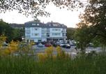 Hôtel Sarreaus - Hotel Conde-1
