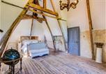 Location vacances Guern - Villa Chateau Lignol