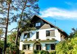 Hôtel Diepenbeek - Villa Kakelbont-4