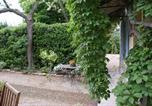 Location vacances Sainte-Cécile-les-Vignes - Les Volets Bleus Gite-4