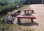 Camping Piešťany - Autocamp Free Star-1