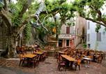 Location vacances La Bastide - Villa St. Arnoux-3
