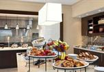 Hôtel Cranberry Township - Hilton Garden Inn Pittsburgh/Cranberry-3