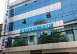 Hôtel कोलकाता - Hotel Vip International-1