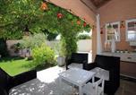 Location vacances Meyrargues - Lou Cigaloun-4