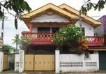 Location vacances Negombo - Colombo airport guest house @ negombo beach-4