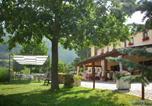 Hôtel Spoleto - Locanda Cacio Re-3