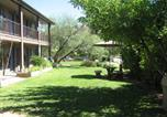 Location vacances Sedona - Garden 111 Vacation Apartment by Foothills Property Management, Inc-3