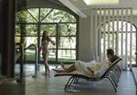 Hôtel Asti - Relais Sant'Uffizio Wellness & Spa-4