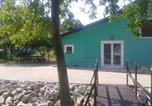 Location vacances Varaždin - Green House-1