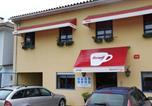 Hôtel Mealhada - Hotel Restaurante Oasis-1