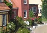 Hôtel Blommenslyst - Ansgarhus Motel-4