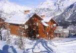 Location vacances La Javie - Hameau Des Ecrins 59325