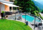 Hôtel Argegno - Villa Silver-4