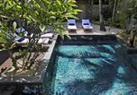 Location vacances Pereybere - Four Spice Villa-1