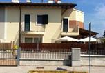 Hôtel Villafranca di Verona - B&B Al Castello Scaligero-1