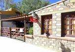 Location vacances Cafayate - La Tranquera Alquiler Temporario-3