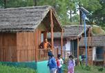 Villages vacances Kufri - Potters Hill-1